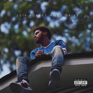On December 9, 2014, J. Cole dropped his third major label album titled 2014 Forest Hills Drive