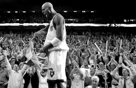 Image result for kevin garnett passion
